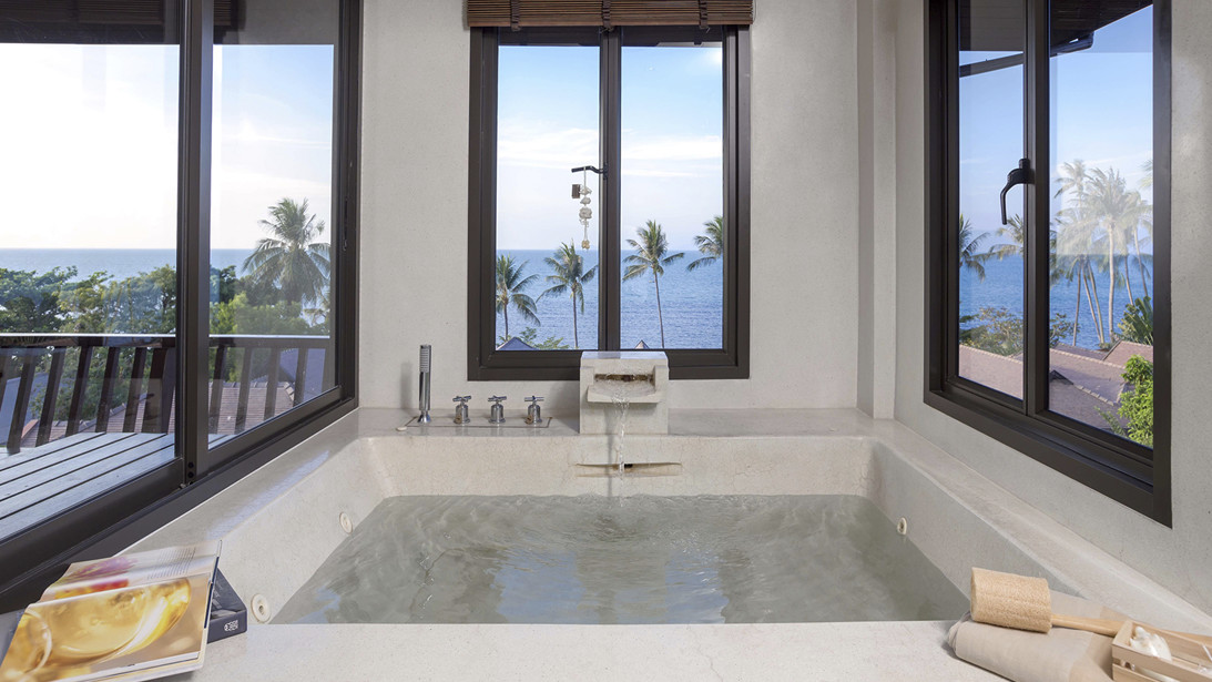 The Sea Koh Samui Beachfront Resort & Spa